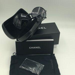 Brand new chanel Sunglasses